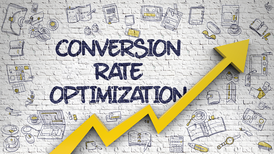 How to boost your conversion rates on your website?