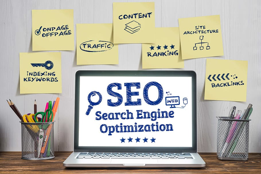 5 On Page SEO Tips to increase your search rankings